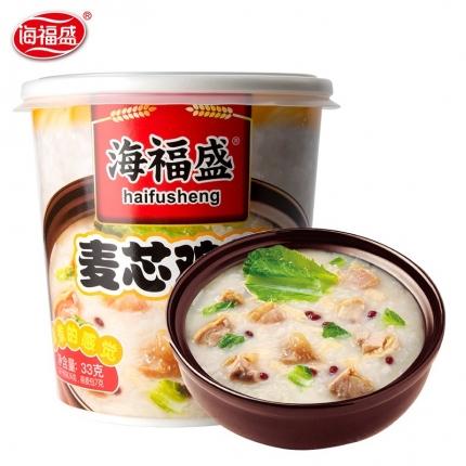 海福盛 麦芯鸡粥 33g