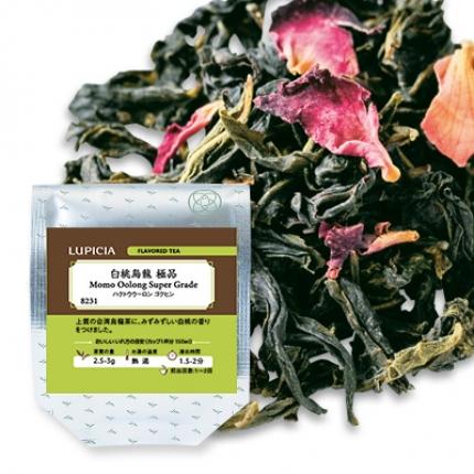 日本LUPICIA 白桃乌龙茶 8231 袋装 50g