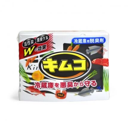 日本KOBAYASHI小林制药 活性炭冰箱冷藏室专用除味剂 113g