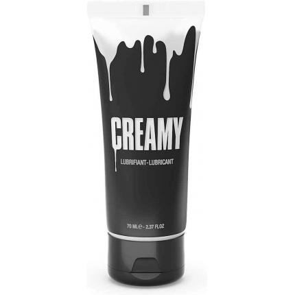 法国 Creamy 高逼真仿精子润滑液